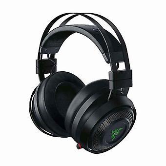 Hörlurar med mikrofon Razer Nari Ultimate Black