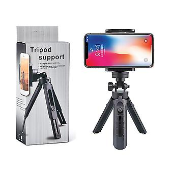 Mini Pliable Rotation Mobile Phone Caméra Trépied Support support