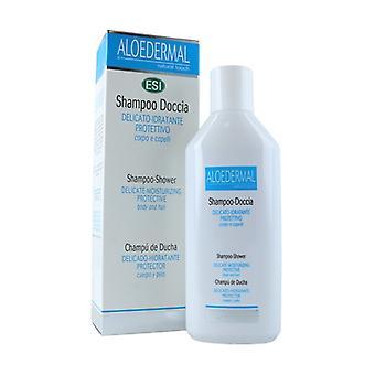 Aloedermalt schampo duschgel 200 ml