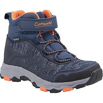 Cotswold Boys Coaley Bottes de marche légères à lacets