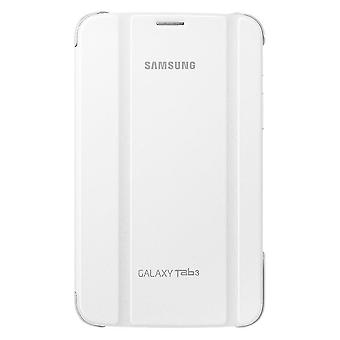 Tablet computers notebook cover for galaxy tab 3 7 inch - white - not for tab 3 lite