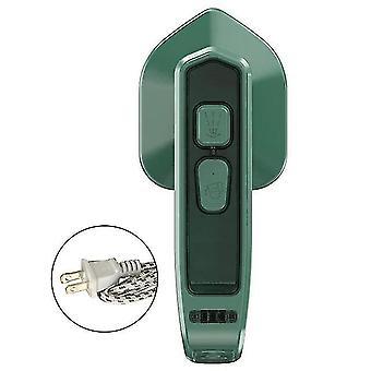Ammattimainen mikro höyryrauta käsikäyttöinen kotitalous kannettava mini silityskone vaate höyrystin kotiin