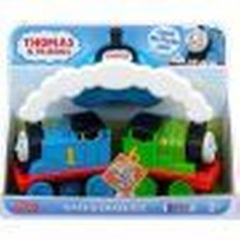 Thomas & Friends Race and Chase RC Train
