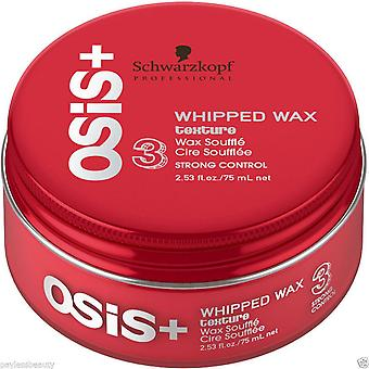 Schwarzkop Osis+ Whipped Wax 75ml