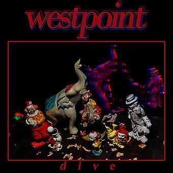 Westpoint - Dive [Vinyl] USA import