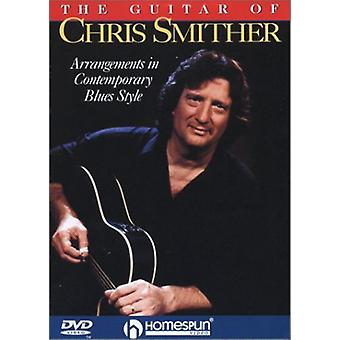 Guitar of Chris Smither [DVD] USA import
