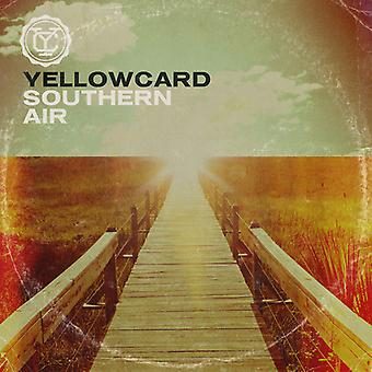 Yellowcard - Southern Air [CD] USA import