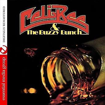 Celi Bee & the Buzzy Bunch - Celi Bee & the Buzzy Bunch [CD] USA import