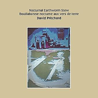 David Pritchard - Nocturnal Earthworm Stew [Vinyl] USA import