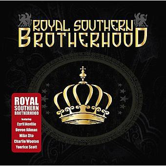 Royal Southern Brotherhood - Royal Southern Brotherhood [CD] USA import