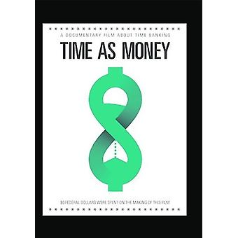 Time as Money [DVD] USA import