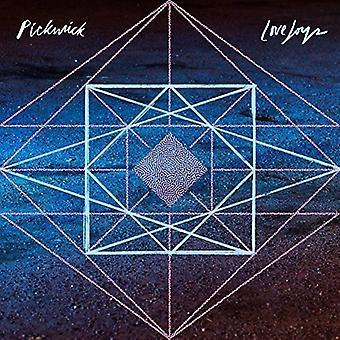 Pickwick - Lovejoys [Vinyl] USA import