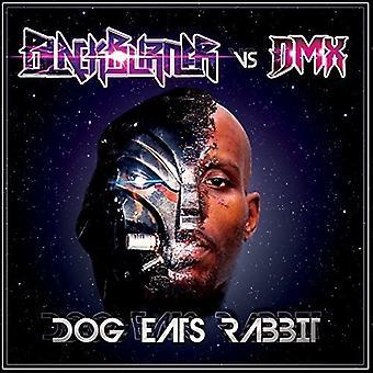 Blackburner vs. Dmx - Hund frisst Kaninchen [CD] USA importieren