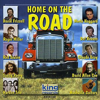 Home on the Road - Home on the Road [CD] USA import