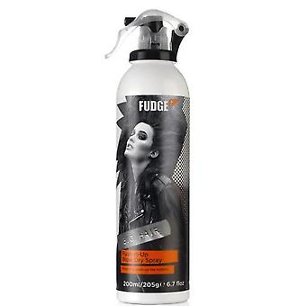 Fudge Big Push It Up soplado Dry spray