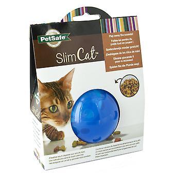 Pečená kočka Slimcat s koulí