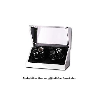Portax Futura winders 4 watches white 1002316002