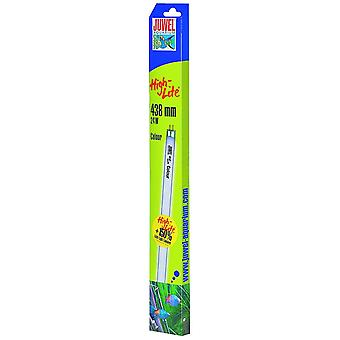 Color JUWEL High-Lite T5 lámpara de acuario 24w 438mm