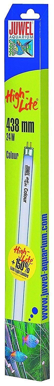 Juwel High-Lite Colour T5 Aquarium Lamp 24w 438mm