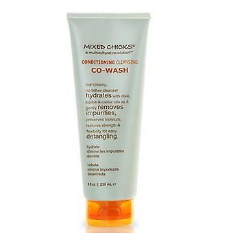 Mixed Chicks Conditioning Cleansing Co-Wash 236ml