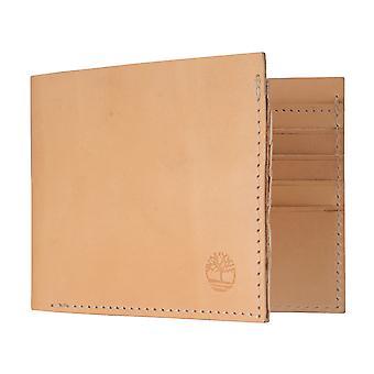 Timberland mænd pung tegnebog pung beige 7119