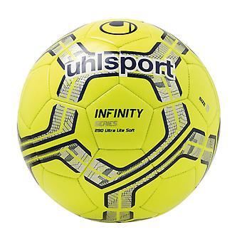 Młodzieży uhlsport piłka INFINITY 290 ULTRA LITE SOFT