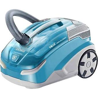 Vacuum cleaner Thomas Aqua+ Anti Allergy 1600 W Turquoise, Grey