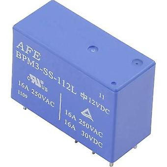 AFE BPM3-SS-105L PCB relay 5 V DC 16 A 1 change-over 1 pc(s)