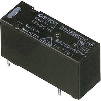 Omron G6RN-1 24DC PCB relay 24 V DC 8 A 1 change-over 1 pc(s)