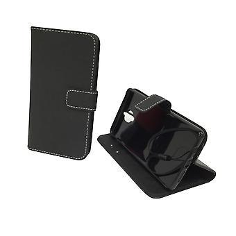 Handyhülle Tasche für Handy OnePlus 3 / Three Schwarz