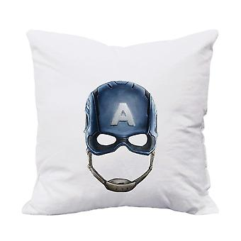 Pillowcase pillow cover Captain America 63x63cm