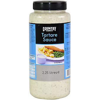Country Range Tartare Sauce