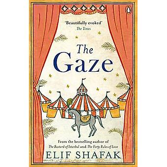 Blik af Elif Shafak - 9780241201916 bog