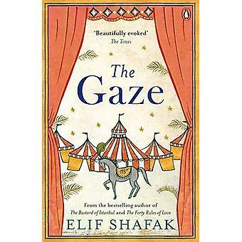 The Gaze by Elif Shafak - 9780241201916 Book
