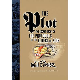 Plot - den hemmelige historie af protokoller af Zions af