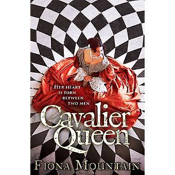 Cavalier rainha por Fiona Mountain - 9781848091665 livro