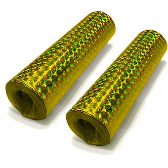 Serpentine Gold Holographic 2-pack