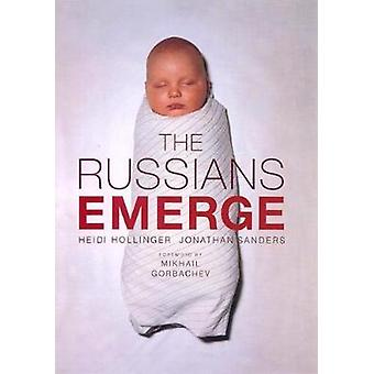 Russians Emerge - The by Heidi Hollinger - 9780789207579 Book