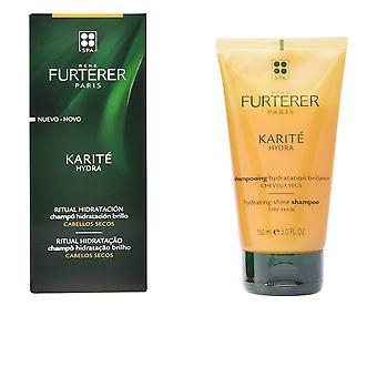 Rene Furterer Karité Hidra Shampoo 150ml Unisex