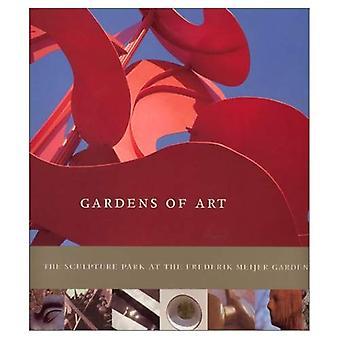Jardins de l'art