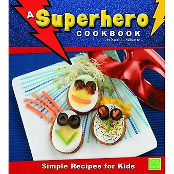 Een superheld kookboek