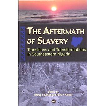 Rescaldo da escravidão: transições e transformações no sudeste da Nigéria