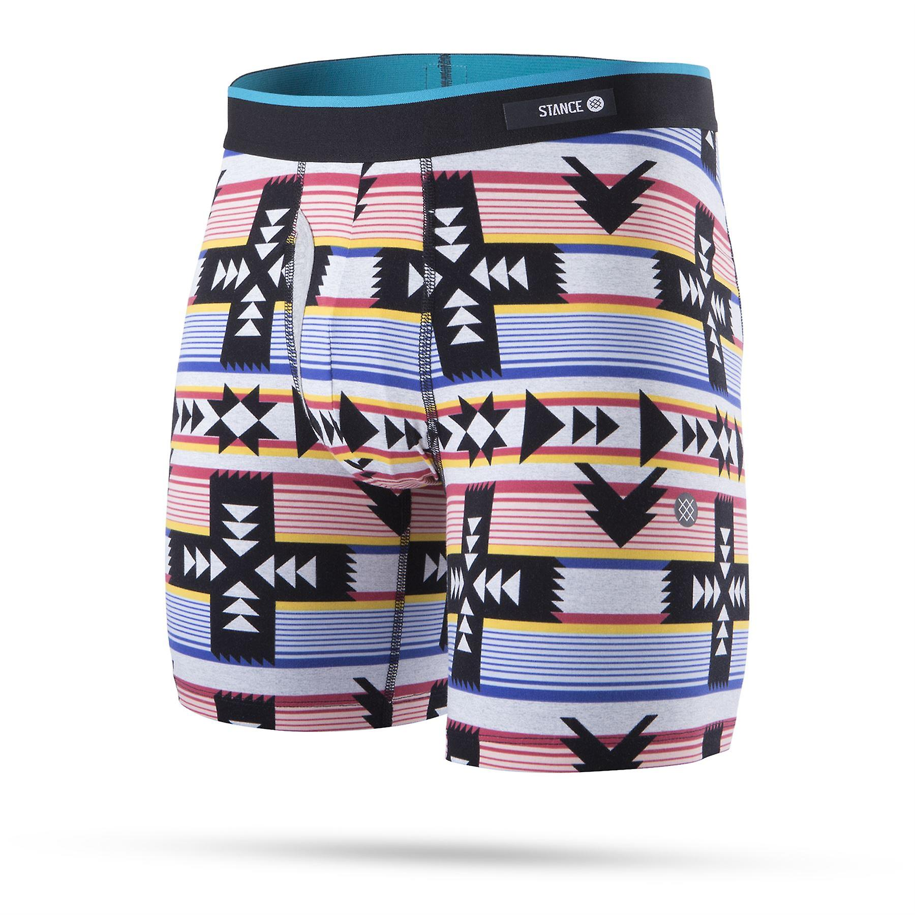 Stance Boxer Brief ~ Crossover