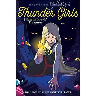 Sif i skarby krasnoludków (Thunder dziewcząt)