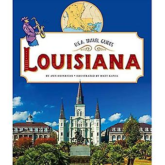 Louisiana (USA informative)