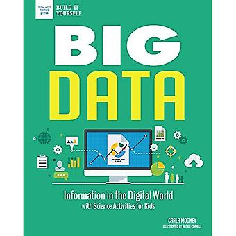 Big Data: Information in the Digital World with Science Activities for Kids� (Build it Yourself)