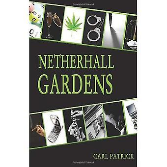 Netherhall Gardens (tuinen van de Netherhall-serie)