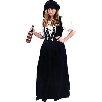 Renaissance Skirt Adult