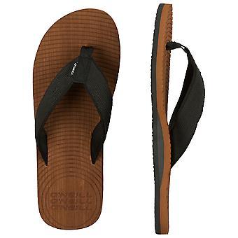 O'Neill Mens sandaler ~ Koosh Slide brown
