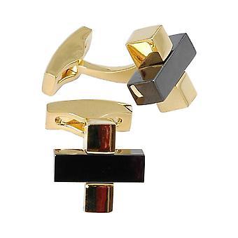 Cuff link · Collezione volare · oro · VC268